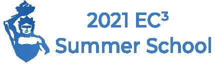 2021 EC3 Summer School